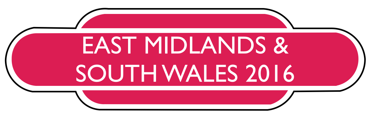 East Midlands & South Wales 2016 Totem