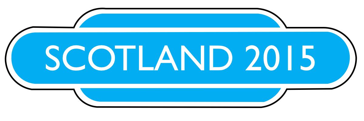 Scotland 2015 Totem
