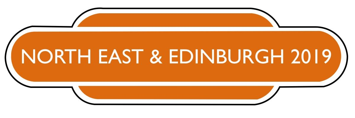 North East & Edinburgh 2019
